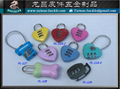 Love lock password lock Gua lock lock