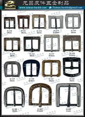 袋类 皮件 带头  针釦 五金扣环 配件