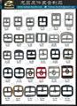 袋類五金 皮件飾品 水鑽吊飾 水鑽吊飾 服飾五金       012