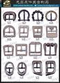 服裝配件 水鑽飾鏈 鞋飾五金 水鑽吊飾  皮包釦環      016 1