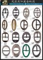 袋类五金 皮件饰品 水钻饰釦  皮包配件  服装扣环      022 1