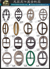 袋類五金 皮件飾品 水鑽飾釦  皮包配件  服裝扣環      022