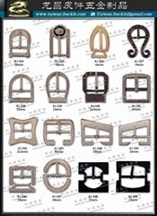 生产: 皮包 鞋饰 皮件 品牌 吊饰 五金 饰品 扣环 027