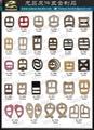 Footwear Clothing Leather Hardware Handbags Metal Accessories