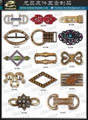 服裝 皮件 扣件 水鑽 吊飾 五金 飾品 扣環