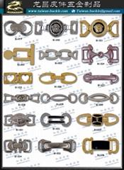 皮包 水鑽 服裝 名牌 吊飾 五金 飾品 扣環