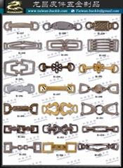皮包 水钻 服装 名牌 吊饰 五金 饰品 扣环
