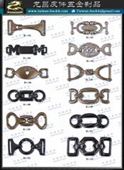 皮件五金 皮革金属配件
