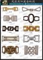 服装 鞋类配件 金属链条