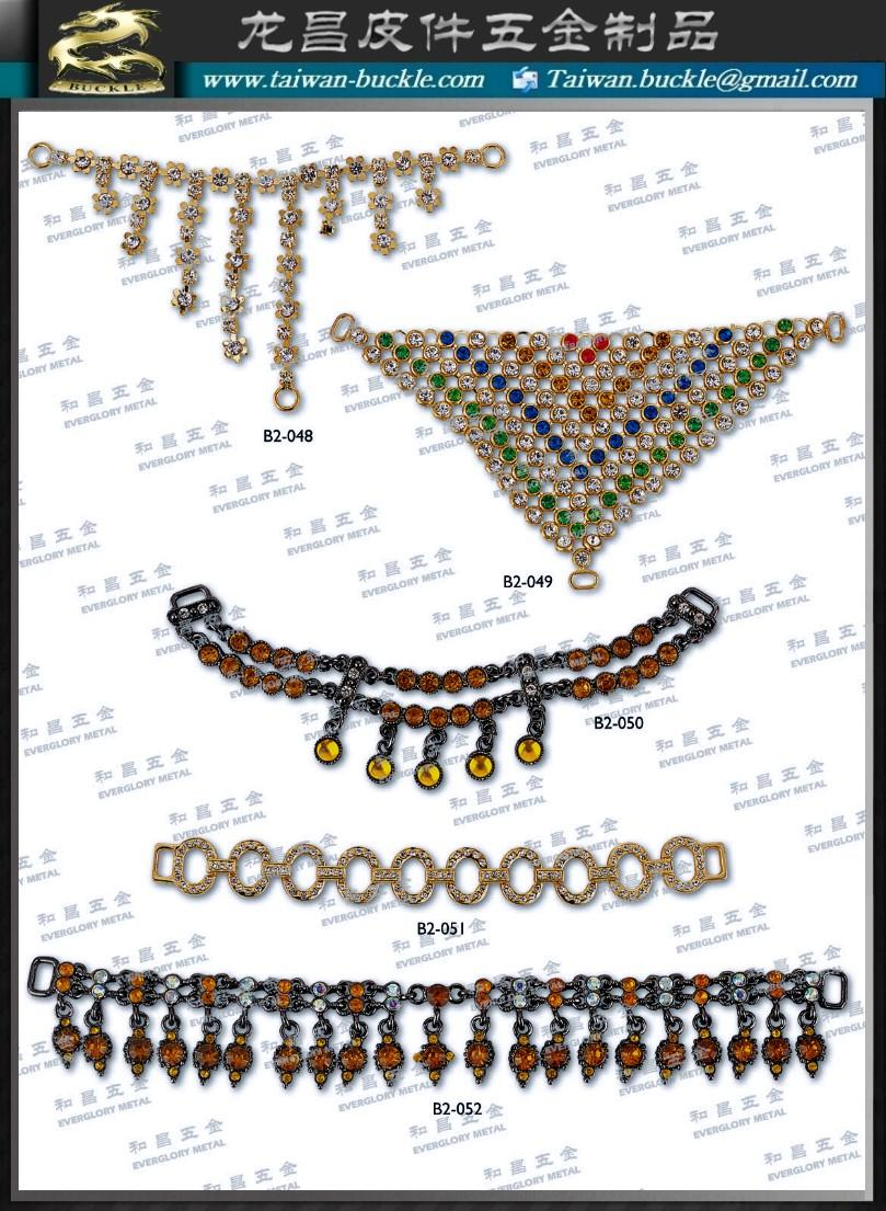 皮革 服装 皮带 五金 装 包釦 配件175 2