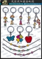 Fashion Hook buckle accessories #199