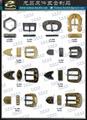水鑽飾釦 服裝配件 鞋類扣件  織帶五金  服裝輔料 2