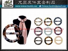 玳瑁塑膠扣 琥珀 服裝扣 時裝扣 腰帶釦