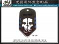 金屬LOGO 袋類吊牌 五金銘牌 開發 設計 打樣 製造