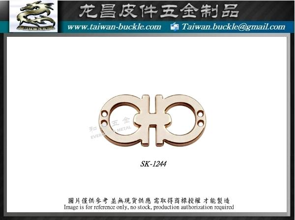 金屬LOGO    吊牌 五金銘牌 開發 設計 打樣 製造 1