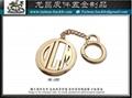 金屬銘牌 商標飾片 品牌配件 五金零件  開發 設計 打樣 製造 4