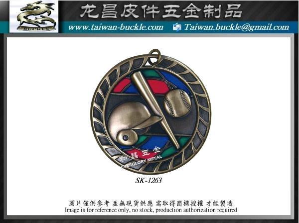 金属LOGO 完赛奖牌 吊牌 开发 设计 打样 制造 3