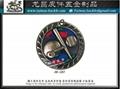 金屬LOGO 完賽獎牌 吊牌 開發 設計 打樣 製造