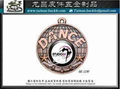 金屬LOGO 運動吊牌 開發 設計 打樣 製造