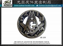 金屬logo 名牌 吊牌