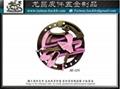 金屬logo 名牌 吊牌 完賽紀念獎牌