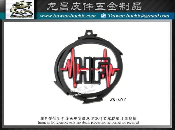 金屬logo    吊牌 客製 完賽紀念獎牌 4