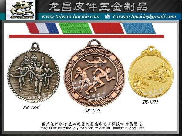 金屬logo    吊牌 客製 完賽紀念獎牌 6