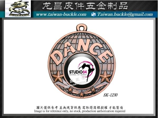 Custom LOGO iron medal  Design production factory 6
