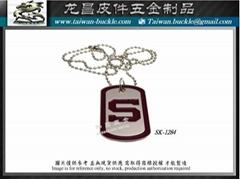 金屬LOGO 名牌 吊牌 五金銘牌 開發 設計 打樣 製造