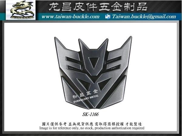 Metal tag custom Design production factory 5