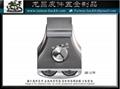 金屬LOGO 托特包 五金銘牌配件 開發 設計 打樣 製造 7