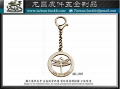 Brand accessories Logo Tag Metal