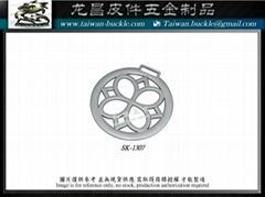 Brand accessories, Metal Logo Tag,Custom design