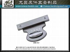 Locks series,magnetic belt buckle,handle loop