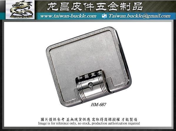 皮件五金 手提包金屬配件 4