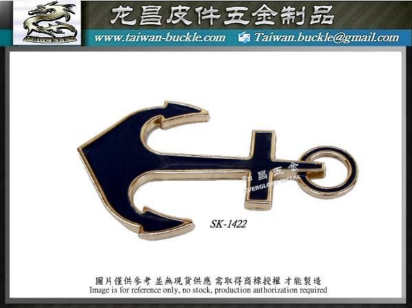 十字架 金屬標牌 寵物吊牌 6