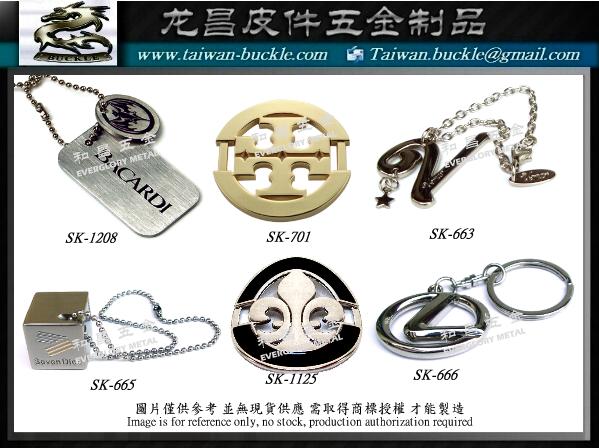 十字架 金属标牌 宠物吊牌 8