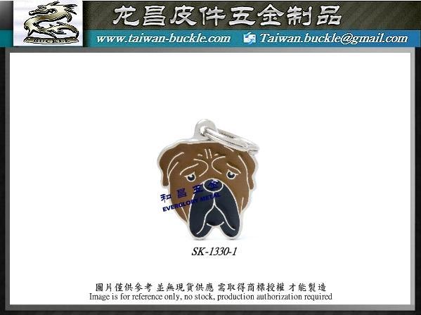 寵物五金 金屬吊飾 8
