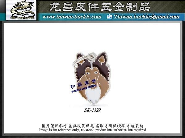 寵物五金 客製吊飾 貓狗吊牌 2