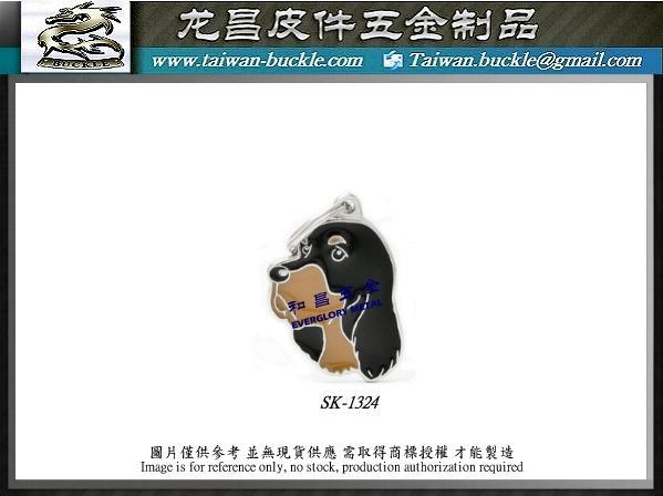 寵物五金 客製吊飾 貓狗吊牌 8