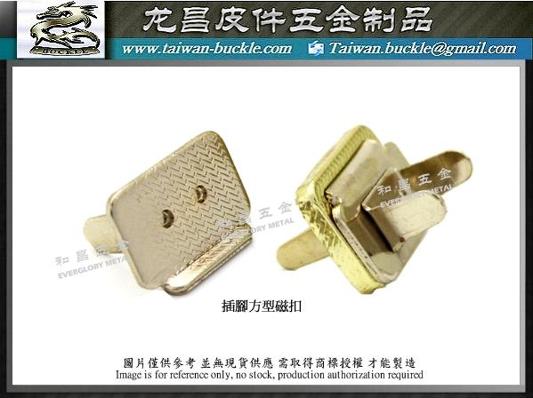 10mm 14mm 18mm 手縫式磁扣 4