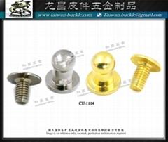 五金 金屬  螺絲扣 扣具  飾片  銅環
