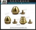 Pacifier buckle atomic buckle # Taiwan Metal Buckle Accessories