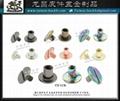 皮件飾品-金屬螺絲扣