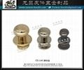 金屬配件-全銅螺絲扣