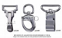 Taiwan Belt Buckle