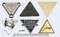 皮包 手袋手提包 品牌五金配件 金屬吊牌 開發加工製造