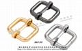 海盜皮帶扣  開發 設計 打樣 製造