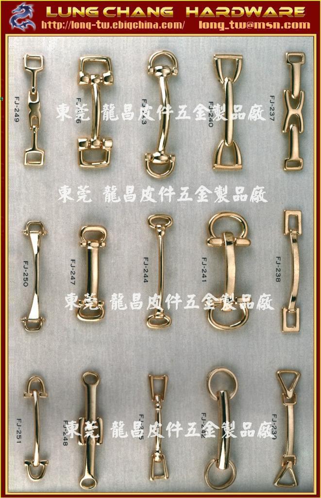 金属装饰配件 钻链 饰链  2