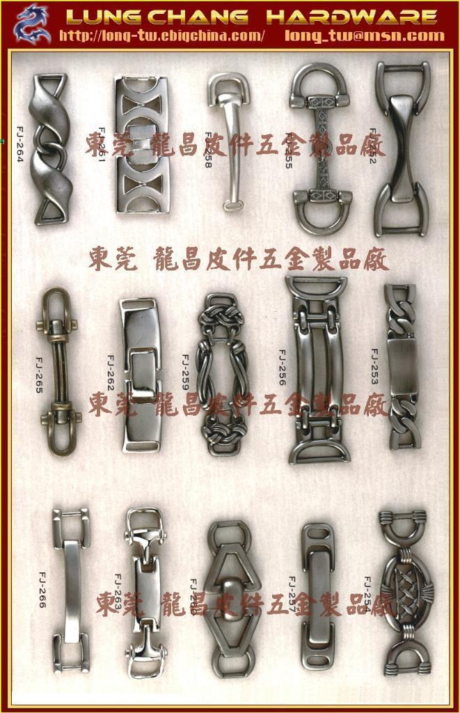 金屬裝飾配件 鑽鏈 飾鏈  3